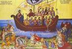 Церковь - корабль спасения